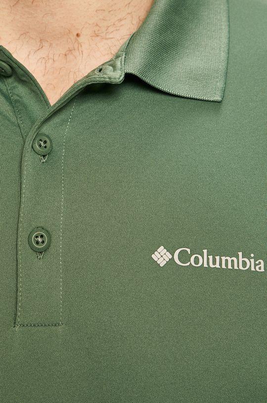 Columbia - Tricou polo De bărbați