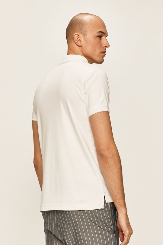 Tommy Hilfiger Tailored - Tricou polo  100% Bumbac