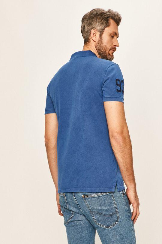 Blend - Тениска с яка  100% Памук