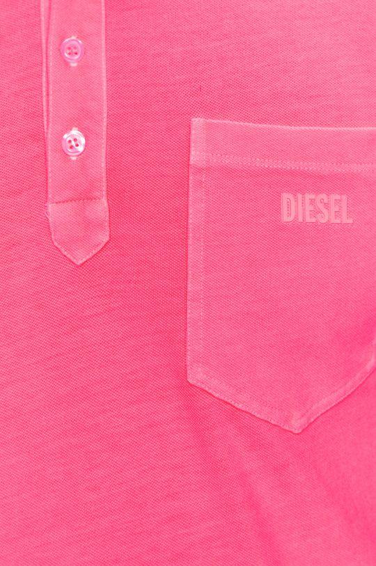 Diesel - Polo tričko Pánský