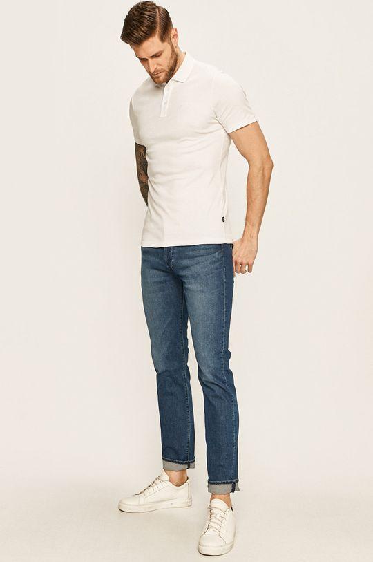 Joop! - Pánske polo tričko biela
