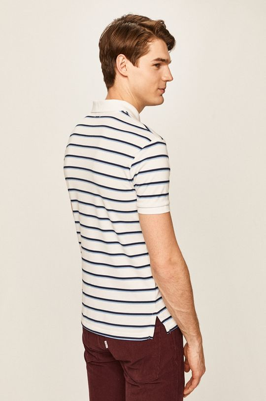 Polo Ralph Lauren - Pánske polo tričko  100% Bavlna
