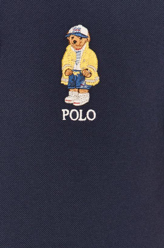 Polo Ralph Lauren - Pánske polo tričko Pánsky