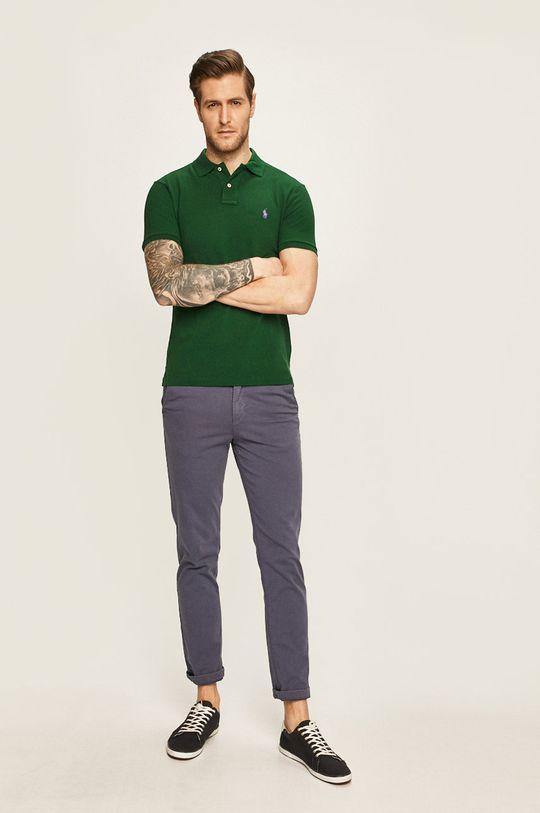 Polo Ralph Lauren - Polo tričko zelená