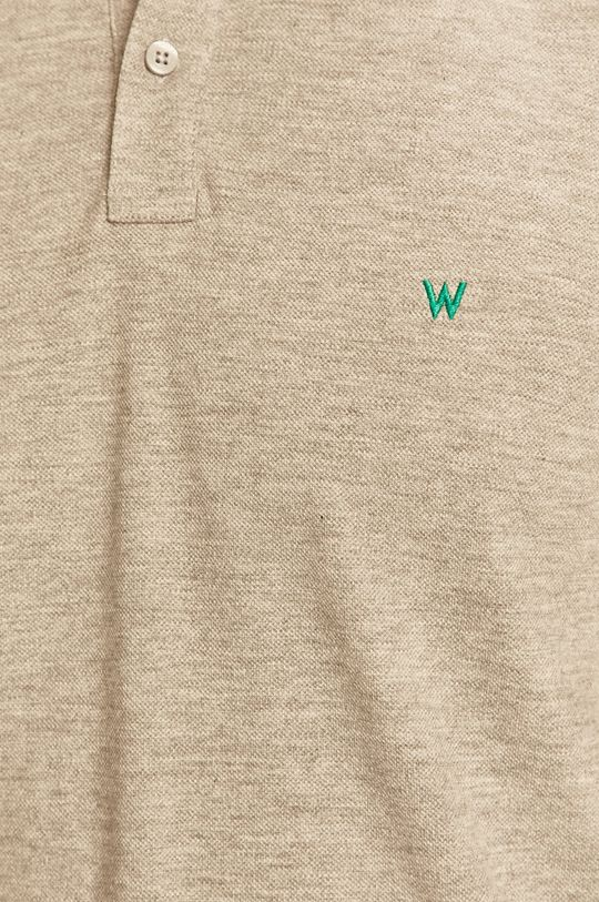 Wrangler - Polo Męski