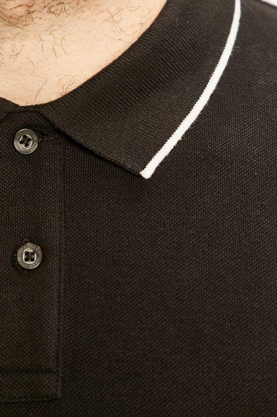 Wrangler - Tricou Polo De bărbați