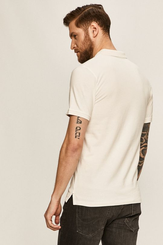 Jack & Jones - Tricou Polo 100% Bumbac