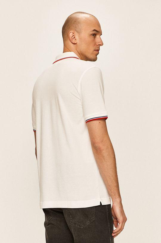 Lacoste - Pánske polo tričko  100% Bavlna