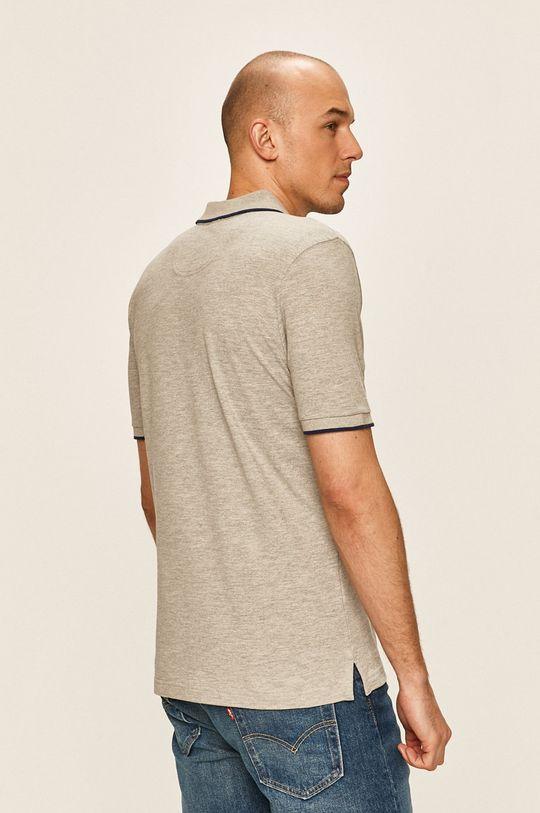 Pierre Cardin - Polo tričko  90% Bavlna, 10% Viskóza