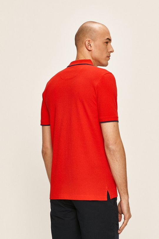 Pierre Cardin - Тениска с яка  100% Памук