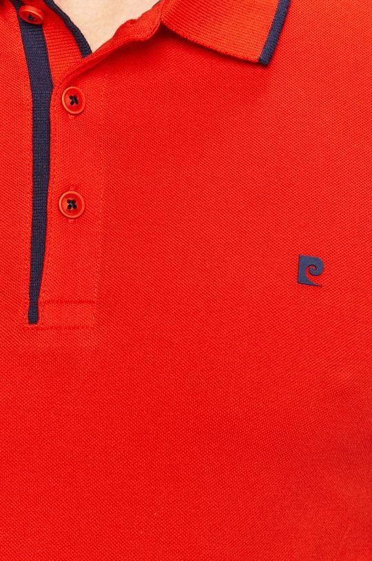 Pierre Cardin - Тениска с яка Чоловічий