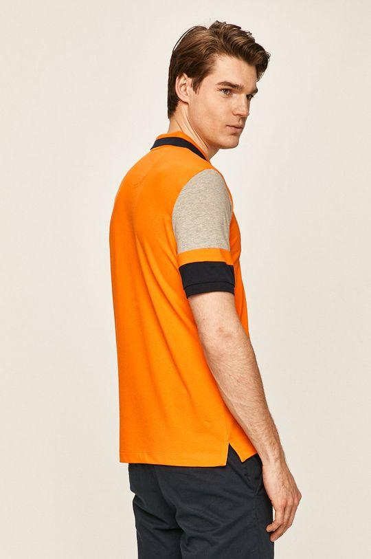 Pierre Cardin - Polo tričko 96% Bavlna, 4% Elastan