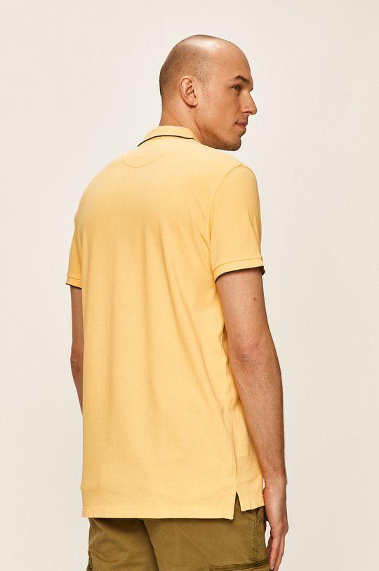 Pepe Jeans - Tricou Polo Lucas 100% Bumbac