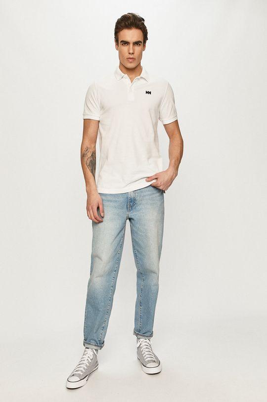 Helly Hansen - Polo tričko bílá