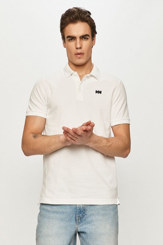 bílá Helly Hansen - Polo tričko