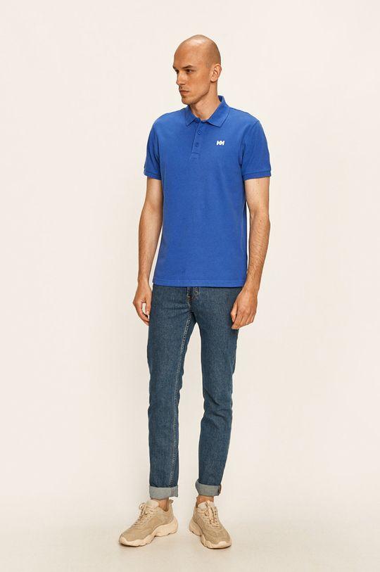 Helly Hansen - Polo tričko modrá