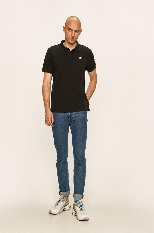 Helly Hansen - Polo tričko černá