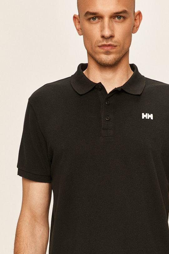černá Helly Hansen - Polo tričko