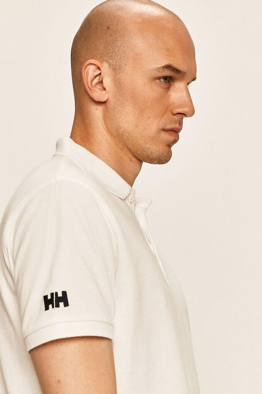 alb Helly Hansen - Tricou Polo De bărbați