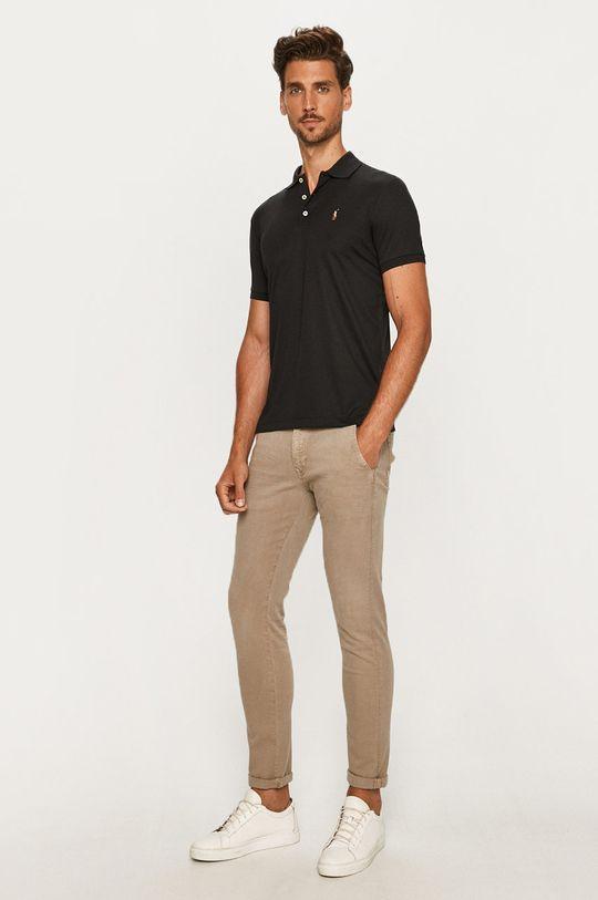 Polo Ralph Lauren - Polo tričko čierna