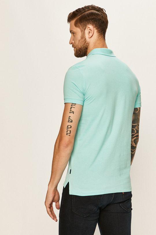 Tom Tailor Denim - Polo tričko  100% Bavlna