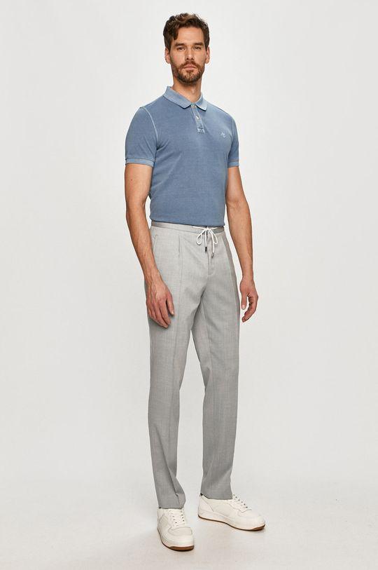 Marc O'Polo - Polo tričko modrá