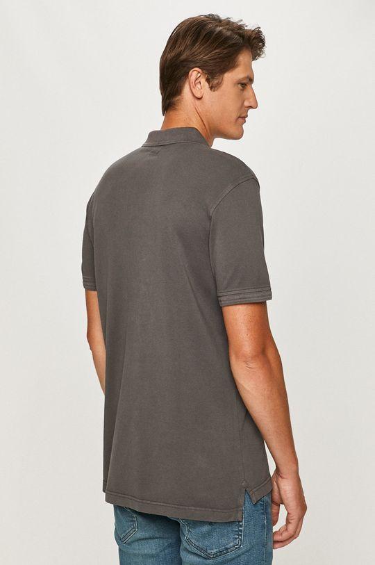 Levi's - Polo tričko  100% Bavlna