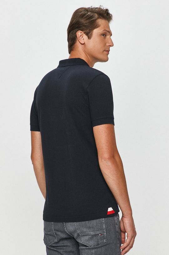 Tommy Hilfiger - Polo tričko  100% Bavlna