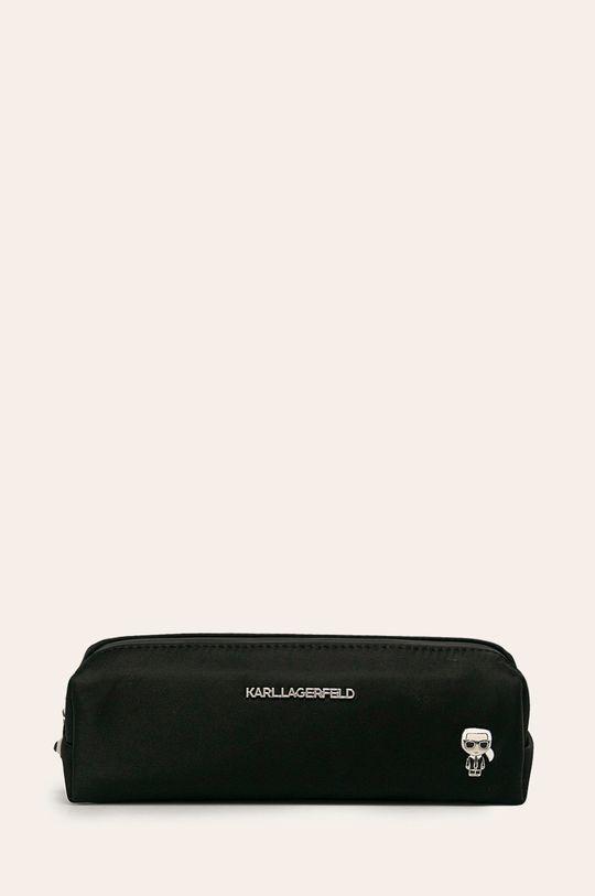 čierna Karl Lagerfeld - Peračník Dámsky