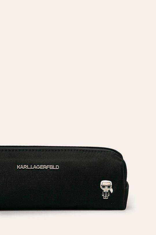 Karl Lagerfeld - Peračník čierna