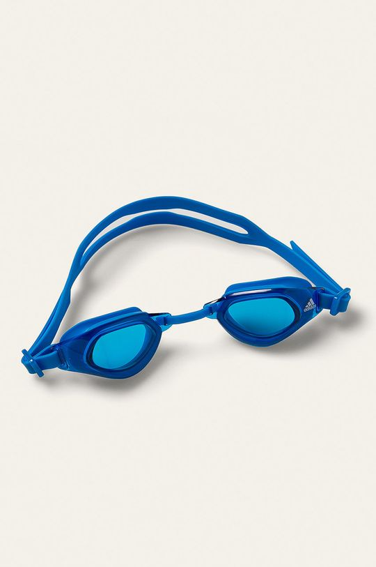 modrá adidas Performance - Plavecké brýle Dívčí