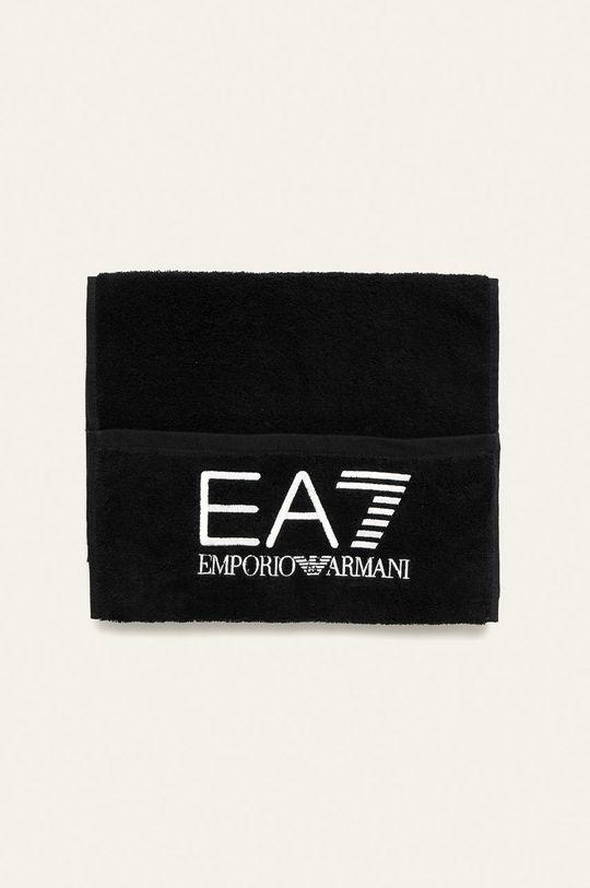 EA7 Emporio Armani - Ručník  100% Polyester
