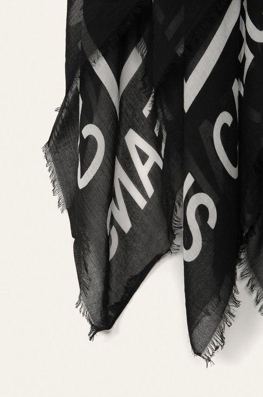 Calvin Klein Jeans - Esarfa negru