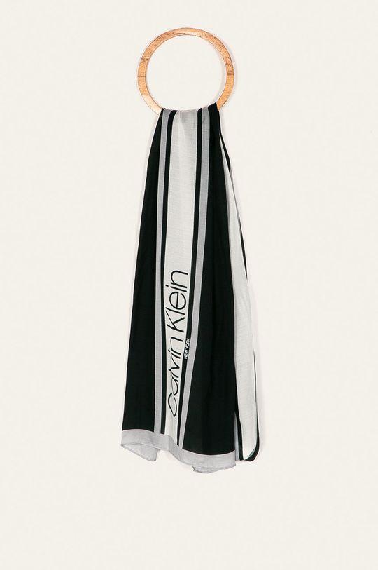 černá Calvin Klein - Šála Dámský