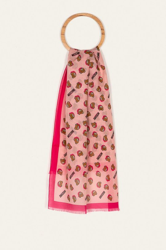 roz Moschino - Sal De femei