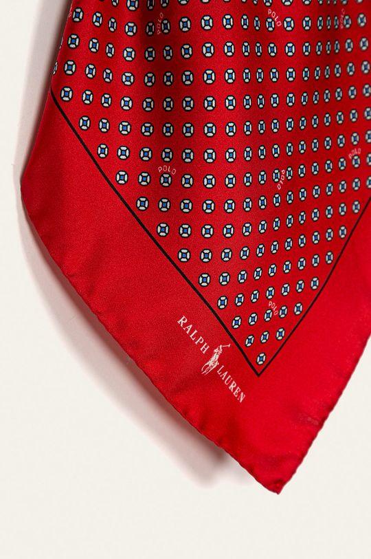Polo Ralph Lauren - Kapesníček červená
