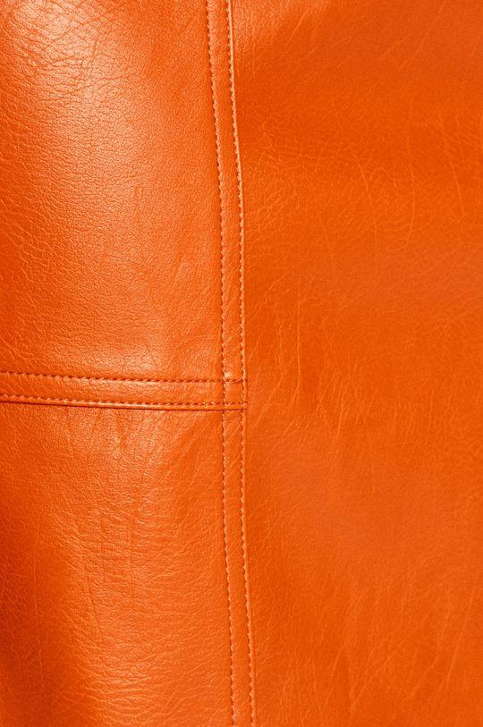 oranžová Only - Sukně