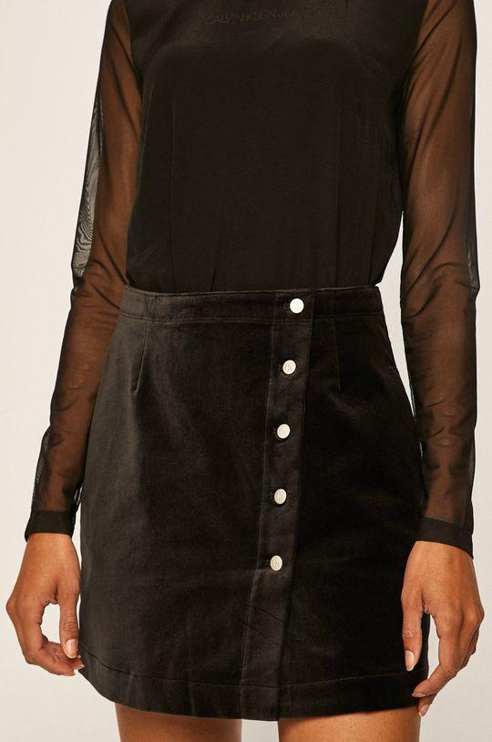 negru Calvin Klein Jeans - Fusta De femei
