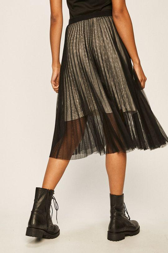 Calvin Klein Jeans - Sukně Podšívka: 100% Viskóza Hlavní materiál: 100% Polyester