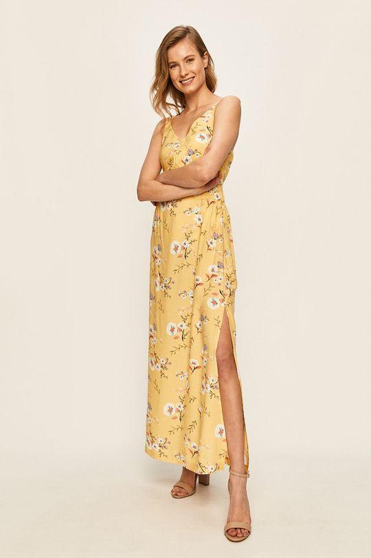 Roxy - Spódnica żółty