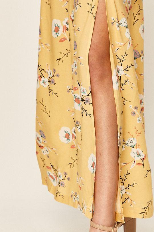 żółty Roxy - Spódnica