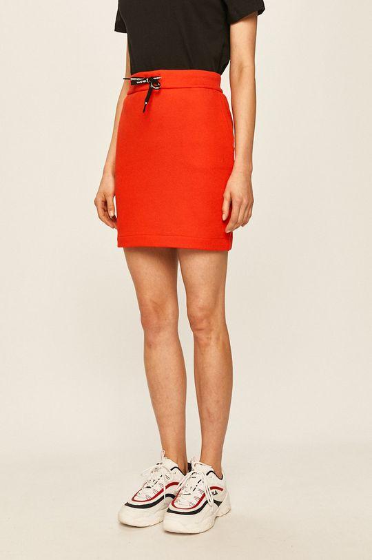 červená Calvin Klein Jeans - Sukně Dámský