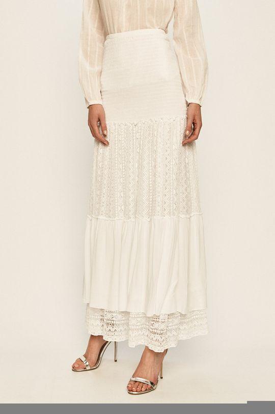 biały Guess Jeans - Sukienka Damski