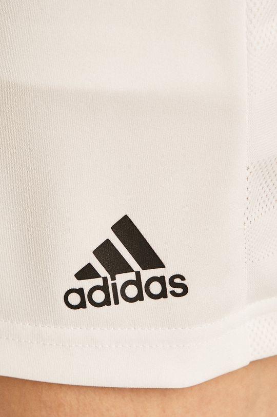 biały adidas Performance - Spódnica
