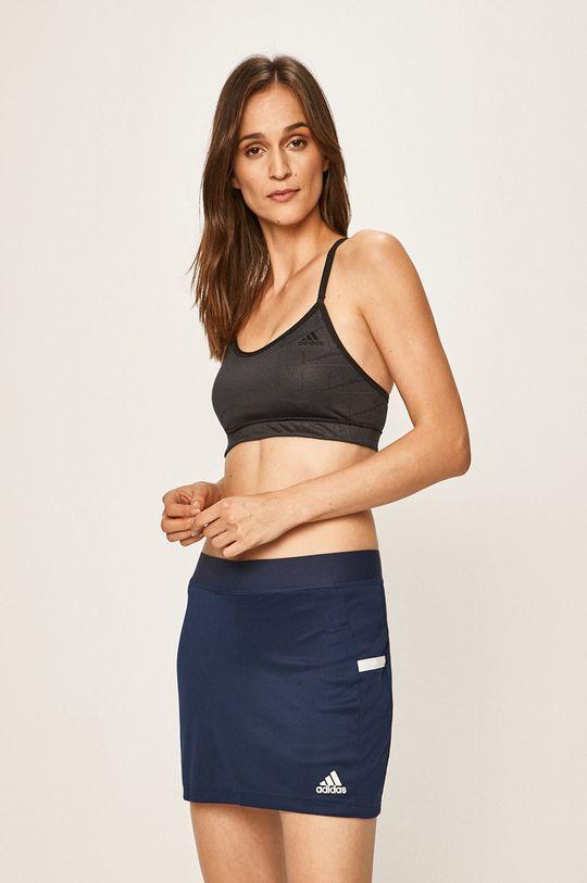 adidas Performance - Sukně námořnická modř