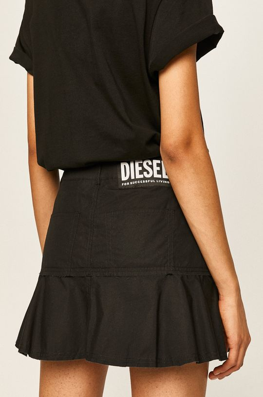 Diesel - Sukně 100% Bavlna