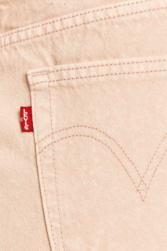 růžová Levi's - Džínová sukně