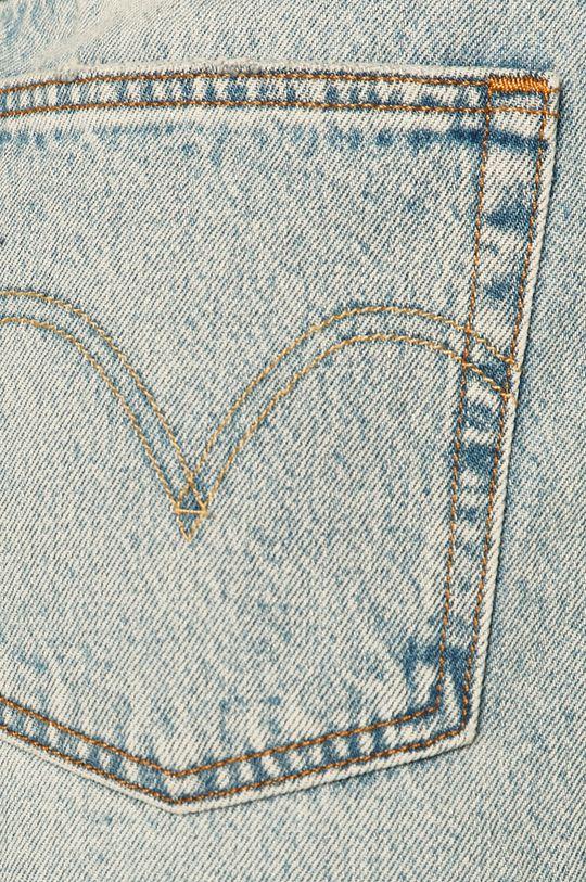 fialová Levi's - Džínová sukně