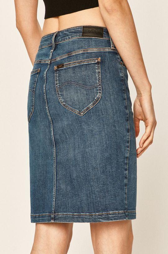 Lee - Rifľová sukňa  89% Bavlna, 2% Elastan, 9% Elastomultiester