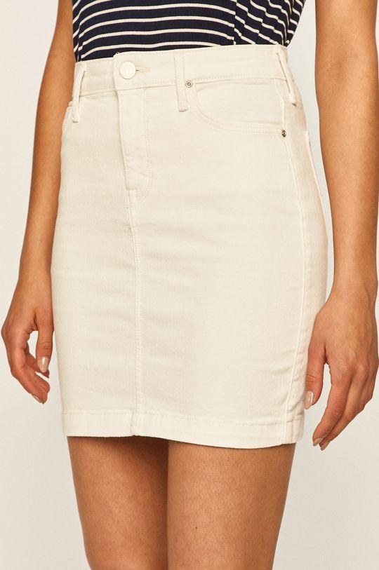 bílá Lee - Džínová sukně Dámský